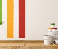 Ideas para pintar tus paredes