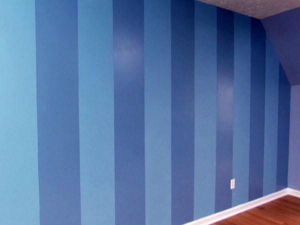 Ideas Para Pintar Tus Paredes Espaciohogarcom - Ideas-pintar-paredes