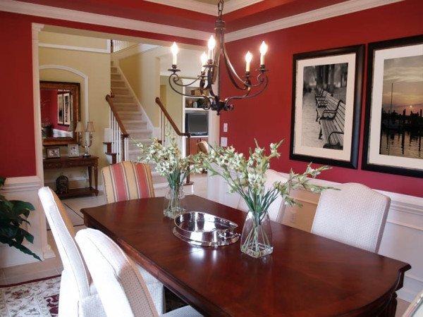 ideas-para-pintar-paredes-tonos-llamativos-combinación-muebles