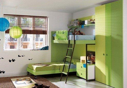 Dormitorios juveniles - Leroy merlin habitaciones juveniles ...