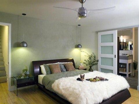 Dormitorios modernos 2018 for Colores modernos para habitaciones