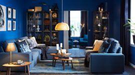 Catálogo Salones IKEA mayo 2017