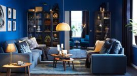 Catálogo Salones IKEA Marzo 2017