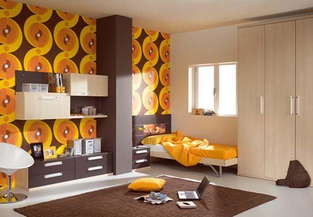 Ideas para decorar el dormitorio   espaciohogar.com