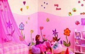 Colores de habitaciones