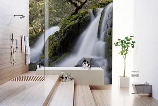 Ideas Para Decorar El Cuarto De Baño:Consejos y trucos para decorar el baño – EspacioHogarcom