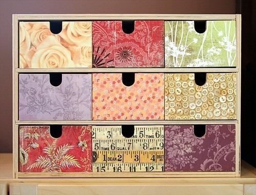 Decoupage t cnicas decorativas para 2014 - Decoupage con servilletas en muebles ...