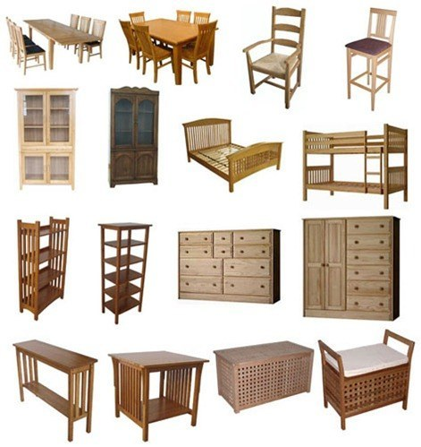 Muebles de madera for Farnichar sale