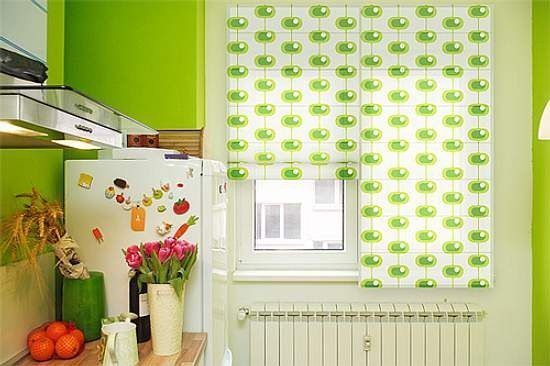 Contemporary-Kitchen-Curtains