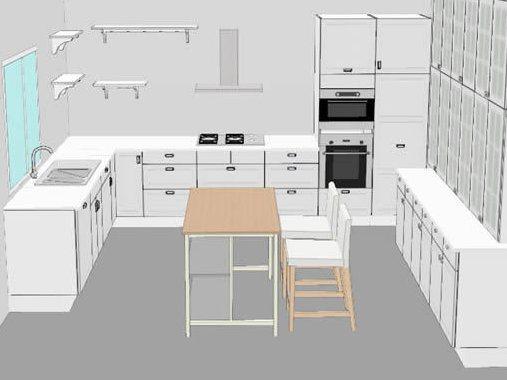 Programas de decoraci n de interiores - Programas de decoracion de casas ...