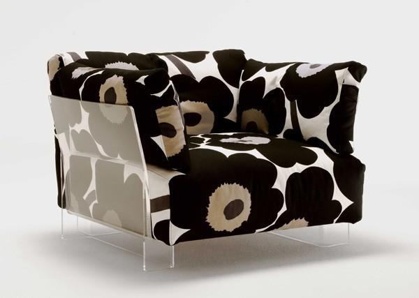 Sillones modernos - Sillones tapizados modernos ...