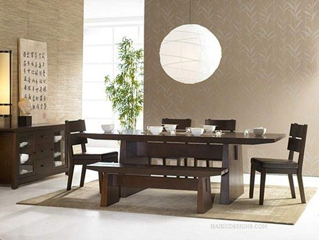 Traditional-Japanese-Dining-Room-Sets-by-Hiro
