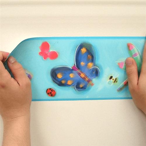 Cenefas infantiles - Cenefas de papel infantiles ...