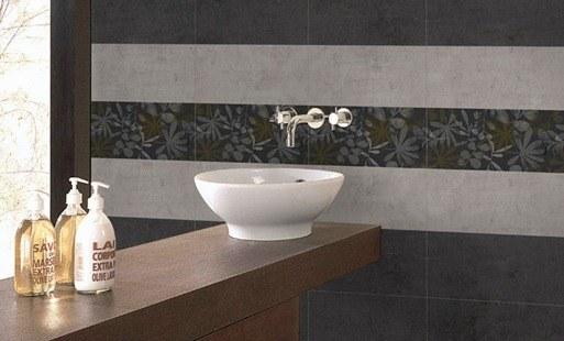 Tamano Baldosas Baño:Hay azulejos del mismo tamaño y forma que puedes usar en distintos