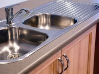 Desatascar tuberias - Desatascar fregadero cocina ...