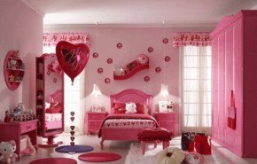 Habitacion Hello Kitty