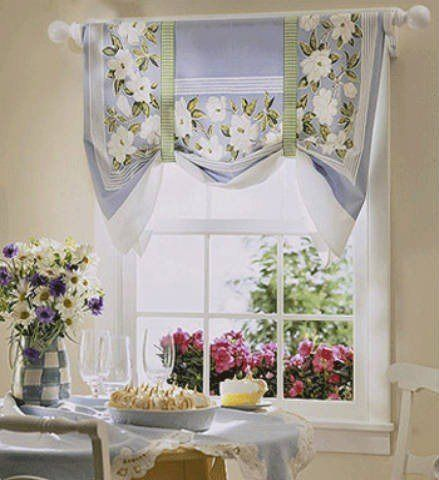 Sistemas para colocar cortinas