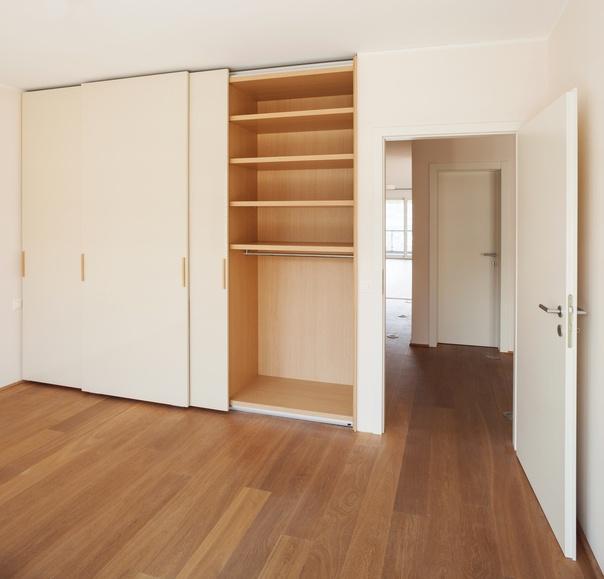 Puertas correderas para ahorrar espacio en la casa for Puertas corredizas metalicas