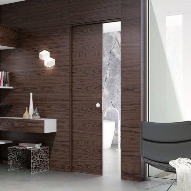 Puertas correderas para ahorrar espacio en la casa - Puertas correderas casoneto ...