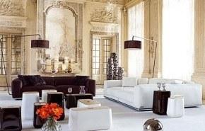 Alta decoracion de Interiores