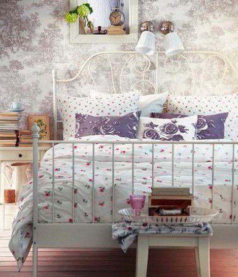 Ikea Perfekt Eckregal Aufhängen ~ Un vestidor en un dormitorio pequeño? Con los roperos PAX de Ikea