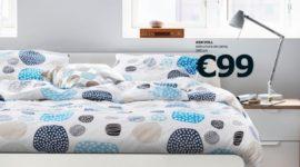 Catálogo Ikea dormitorios mayo 2017