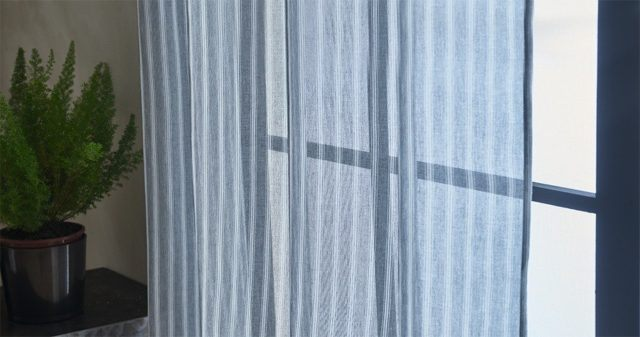 20 ideas de decoraci n de cortinas para salones 2018 for Modelos cortinas salon