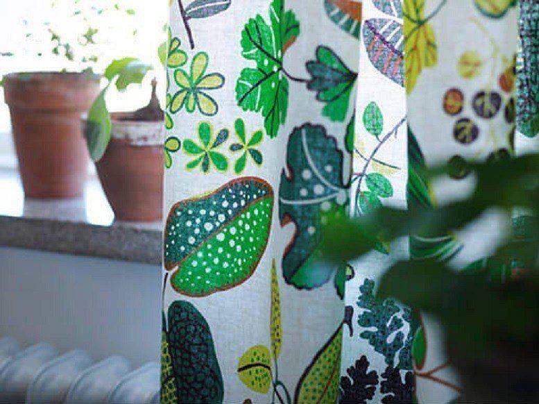 ideas de decoracin de cortinas para salones