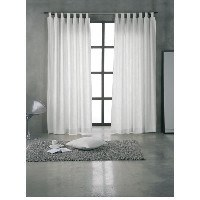 20 ideas de decoraci n de cortinas para salones 2018 for Cortinas conforama