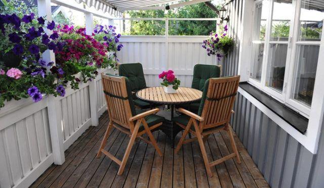M s de 20 fotos preciosas de decoraci n de patios interiores - Decoracion patios interiores pequenos ...