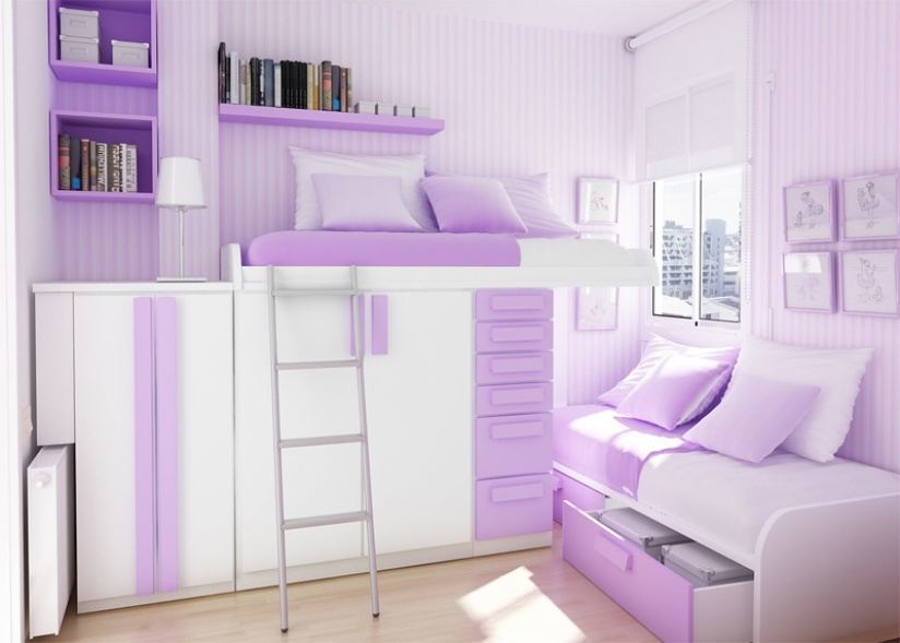 Habitacion Juvenil Ikea. Interesting Best Images About Dormitorio On ...