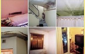 Combate la humedad de tu hogar