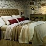 Catalogo de Muebles el corte Ingles 2012cama vintage