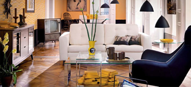 Catalogo de muebles el corte ingles 2012salon comedor - El corte ingles muebles de salon catalogos ...