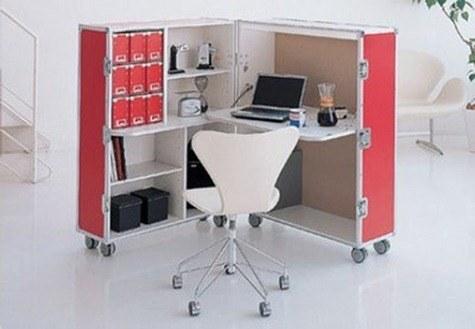 Oficina en casa for Impresoras para oficina
