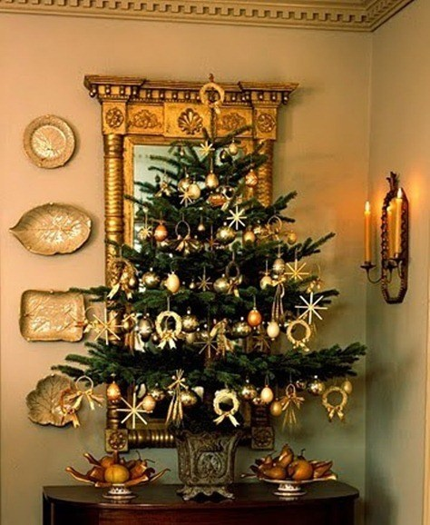 Outstanding-Gold-Christmas-tree-Decoration