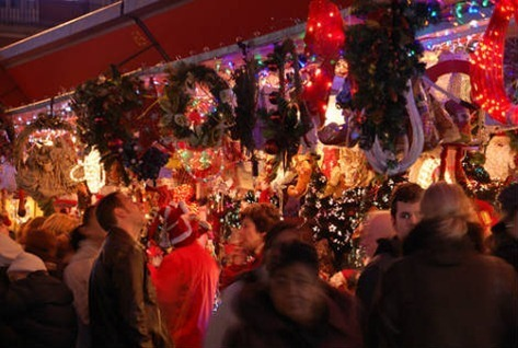 Plaza-Mayor-de-Madrid-en-Navidad