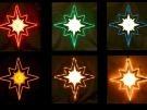 Estrellas de Navidad 2013