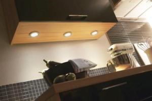 Decorando el hogar lamparas para cocina - Apliques de cocina ...
