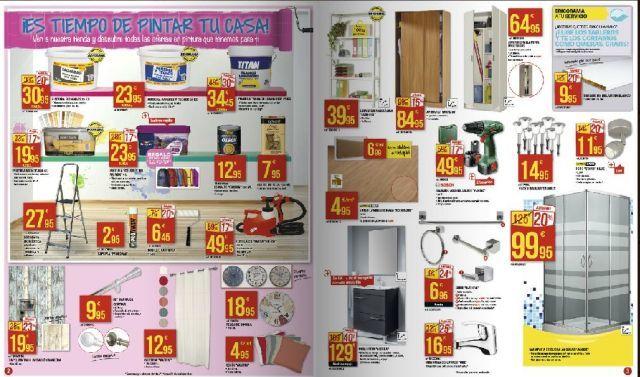bricorama-catalogo-2015-ideas-pintura-y-para-el-baño