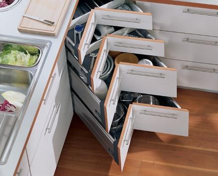 Cajones de cocina - Ikea cajones cocina ...