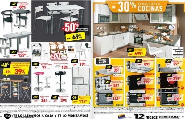 catalogo-conforama-navidad-2013-cocina