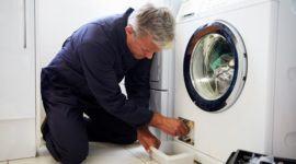 Cómo reparar una lavadora paso a paso