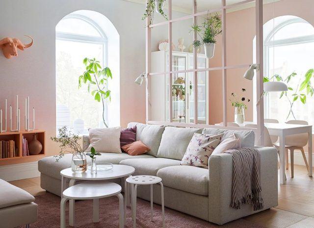 ideas pisos pequeños 20 Fotos De Decoracin De Pisos Pequeos 2019 Coge IDEAS