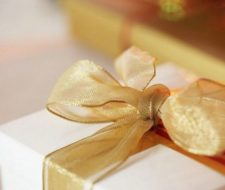 Ideas para personalizar los regalos de Navidad 2017