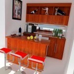 minibar peqieño