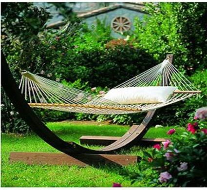 mueble y jardin: