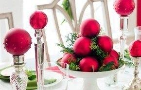 Bolas de Navidad para el 2013
