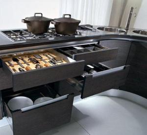 Cajones de cocina - Cajones para cocina ...
