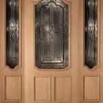 puertas de hierro forjado4